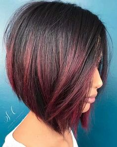 1-Nice Short Red Hair