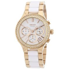 Dkny Women s NY8183 Rose-Gold Ceramic Quartz Watch Quartz Watch 46393a2a69