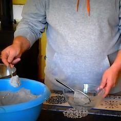 faire sa lessive à la cendre