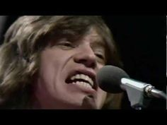 """ROLLING STONES / BROWN SUGAR (1971) -- Check out the """"Super Sensational 70s!!"""" YouTube Playlist --> http://www.youtube.com/playlist?list=PL2969EBF6A2B032ED"""