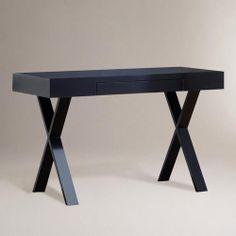 Deann / Black Josephine Desk