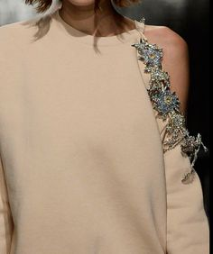 Decorialab Embroidery Trend Report S/S 2014