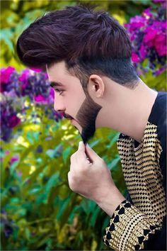 Beard Styles For Boys, Beard Styles For Men, Hair And Beard Styles, Stylish Boy Haircuts, Haircuts For Men, Mens Hairstyles With Beard, Boy Hairstyles, College Hairstyles, Stylish Little Boys