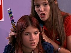Zack Y Cody, 2000s, Hair, Heartstrings, Beauty, Icons, The Outsiders, Girlfriends, Prize Draw