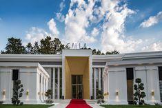 Intrare Galla Events