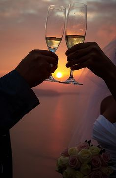 Let's drink to love, which is nothing-unless it's divided by two | @༺♥༻LadyLuxury༺♥༻