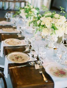Wedding Centerpieces, Table Decor, Flowers | WeddingWire: The Blog