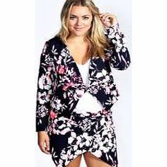 boohoo Faye Floral Waterfall Jacket - multi pzz99560 Coats and jackets are a seriously statement staple this season. Whether you're taking on timeless with a trench, keeping it quirky in a kimono, or being bad ass in a bomber jacket, boohoo's got all ba http://www.comparestoreprices.co.uk/womens-clothes/boohoo-faye-floral-waterfall-jacket--multi-pzz99560.asp