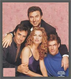 The Dimeras #Daysofourlives #DOOL
