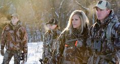 10 Ways Becoming a Better Hunter Makes You a Better Person - Wide Open Spaces Hunting Girls, Family Is Everything, Animal Games, Open Spaces, Family First, Survival Knife, Be A Better Person, Cute Photos, A Good Man