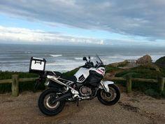 Yamaha Super Tenere 1200 Super Tenere, Yamaha Bikes, Cars Motorcycles, Touring, Racing, Adventure, Vehicles, Motorbikes, Running