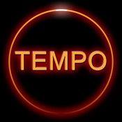 Tempo SlowMo - endre tempo på lydfiler og opptak. Via innapp kjøp får man også tilgang til tonehøydekontroll, tapp tempo, ballanse, spillelister, EQ og fjerning av annonser. Kan  eksportere til Dropbox. Mer avansert enn JamPlayer. (Se også AudioStretch.)