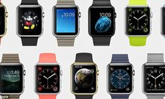 Is Apple's Watch in jepoardy? Sapphire screen crisis