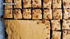 Kauden ihanin herkku on tässä! Piparimokkapalat yhdistävät kahden klassikon parhaat puolet - Ajankohtaista - Ilta-Sanomat Hungarian Recipes, Vintage Recipes, Something Sweet, Xmas, Christmas, No Bake Desserts, Food Porn, Food And Drink, Bread