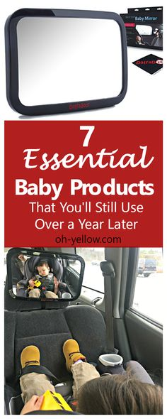 Some baby products become useless in a month or two. Here are some awesome must haves that will make your life easier and LAST.Tested and approved by a real new mama || Baby Products, Best, Must Haves, Newborn, New Mom, Budget, Registry, Long-lasting, Worth the money, First, Second, List