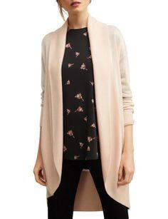 Fine Collar Cardigan Autumn Fashion 2018, Premium Brands, David Jones, Women Wear, Clothes For Women, Sweaters, Shopping, Outerwear Women, Sweater