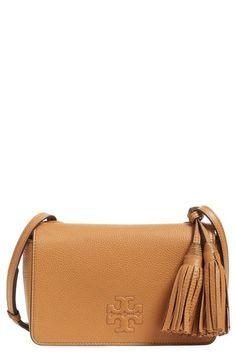Tory Burch Mini Thea Crossbody Bag on ShopStyle