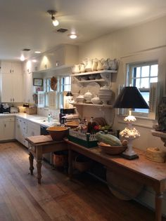 Cottage kitchen with character - Jed Jennings