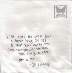jk rowling quotes | Tumblr