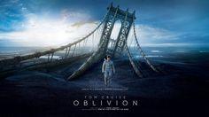 Oblivion (Film) – Wunderschöne postapokalyptische Welt