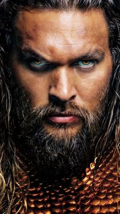 Aquaman is a character appearing in comic books published by DC Comics. We've put together 20 facts, to help you become a Aquaman expert. Jason Momoa Aquaman, Arte Dc Comics, Marvel Comics, Aquaman 2018, Aquaman Film, 2018 Movies, Imdb Movies, Movies Online, Khal Drogo