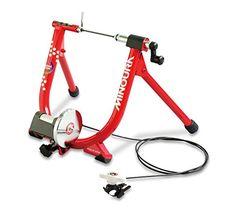 Bike Resistance Trainers - Minoura LR340 LiveRide Mag Trainer * For more information, visit image link.