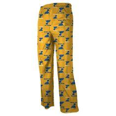 Boys 8-20 St. Louis Blues Alternate Lounge Pants, Size: Xl(18/20), Multicolor