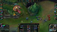 Wrecking a couple of noobs in ranked https://www.youtube.com/watch?v=gxLNi2h0IaU #games #LeagueOfLegends #esports #lol #riot #Worlds #gaming