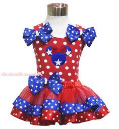 27.99$  Watch now - https://alitems.com/g/1e8d114494b01f4c715516525dc3e8/?i=5&ulp=https%3A%2F%2Fwww.aliexpress.com%2Fitem%2FDot-Top-4th-July-Patriotic-Star-Minnie-Red-Blue-Satin-Trim-Girl-Skirt-Set-NB-8Y%2F32358718475.html - Dot Top 4th July Patriotic Star Minnie Red Blue Satin Trim Girl Skirt Set NB-8Y MAPSA0676 27.99$