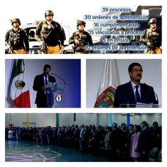 Cheque los logros destacados por la administración de Javier Corral en materia de Seguridad, Justicia y Combate a la Impunidad | El Puntero
