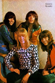 ★60s to 80s-maniac★ The sweet Sweet Band, Glam Rock Bands, Brian Connolly, Iggy Pop, Classic Rock, Rock Music, Music Is Life, Rock Revolution, Glitter Rocks