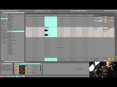 Ableton Live Ultimate Course 16 - Coloration - YouTube