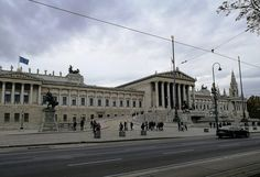 Vienna is an amazing city filled with so much history and culture. You could spend days being amazed of the beautiful landscapes and architecture. Transylvania Romania, Bucharest, Beautiful Landscapes, Vienna, Castle, Culture, History, Architecture, City