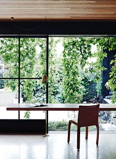 17 studies and studios to inspire your home office - Vogue Living