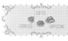 Paper Towel Holder, Page 5 of Gallery. Cross Stitch Kitchen, Cross Stitch Love, Cross Stitch Samplers, Cross Stitching, Cross Stitch Patterns, Mug Rugs, Mini, Needlework, Bullet Journal
