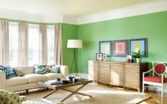 Exceptional Living Room Paint