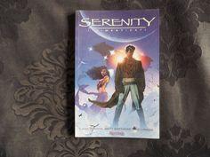 Serenity i Dimenticati Whedon Edizioni BD