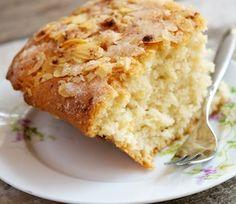 Vegan Butter Cake