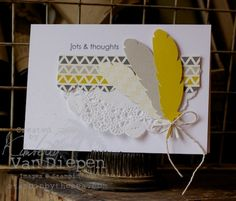 Boutique Boxes Designer Kit  Kimberly Van Diepen Stampin' Up!  www.stampinbythesea.com