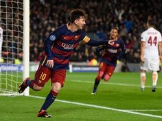 Lionel Messi Football History lional messi