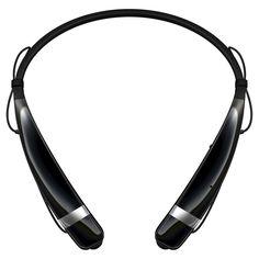 LG Tone PRO HBS-770 Black Bluetooth Stereo Headset #ad
