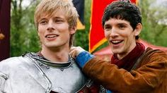Merlin season 3 2 4 5 film photo's released by the BBC.  http://posterhorse.com/scifitv2.htm  Science Fiction/Fantasy TV Show Trailers