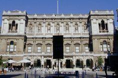 The Royal Academy London