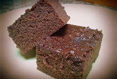 Coconut Flour Brownies - Paleo Recipe Sharing Site