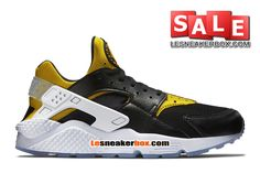 chaussure nike air huarache bball 2012 qs pour homme