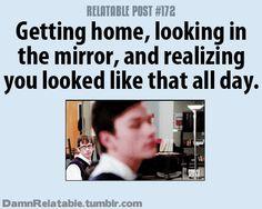 hahahah so true.