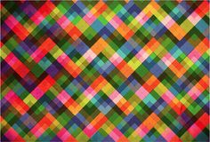 """I see a quilt here. Check out Plenty of Colour: a great website with a tagline of """"inspiration devoted to colour."""" Click on the categories in the left sidebar for unending visual fun."""