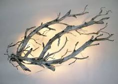 Image result for driftwood lamps
