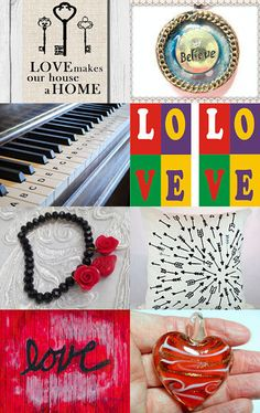 Key to Happiness by Carrie and Erin on Etsy--Pinned with TreasuryPin.com