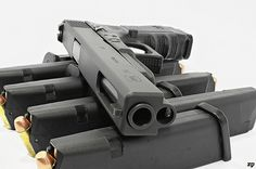 Glock 24 by ZORIN DENU, via Flickr